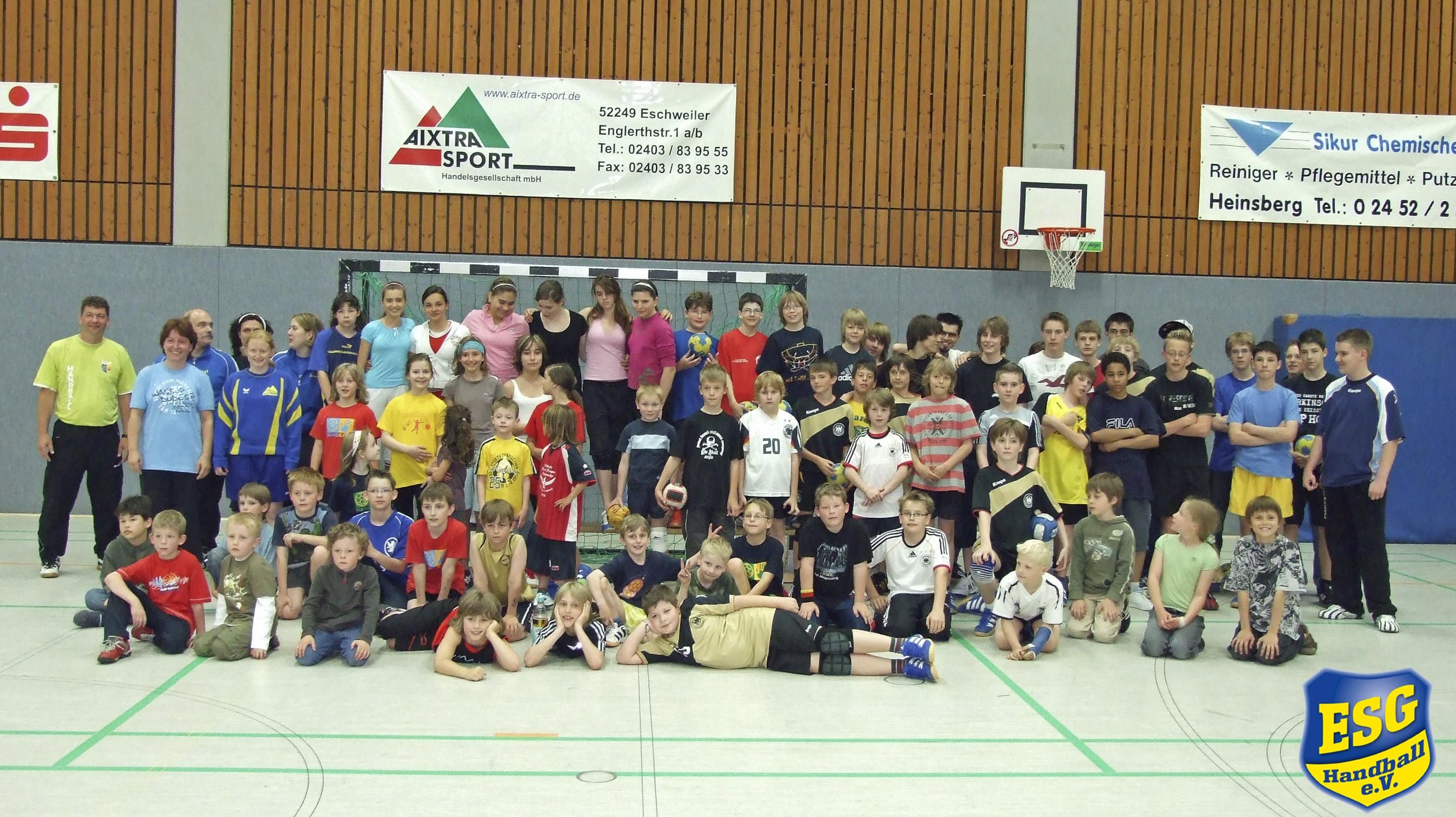 Kinderspielfest 22.05.2008