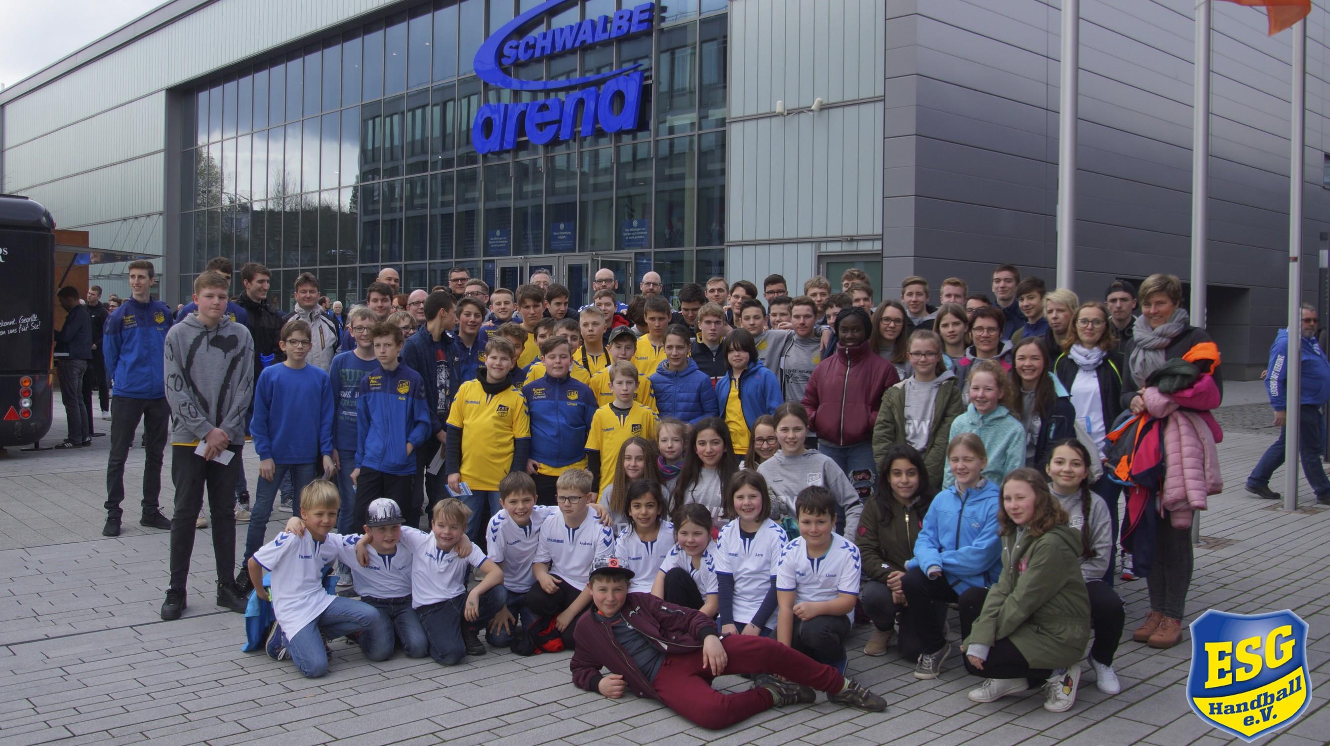 Jugendfahrt Gummersbach 2019