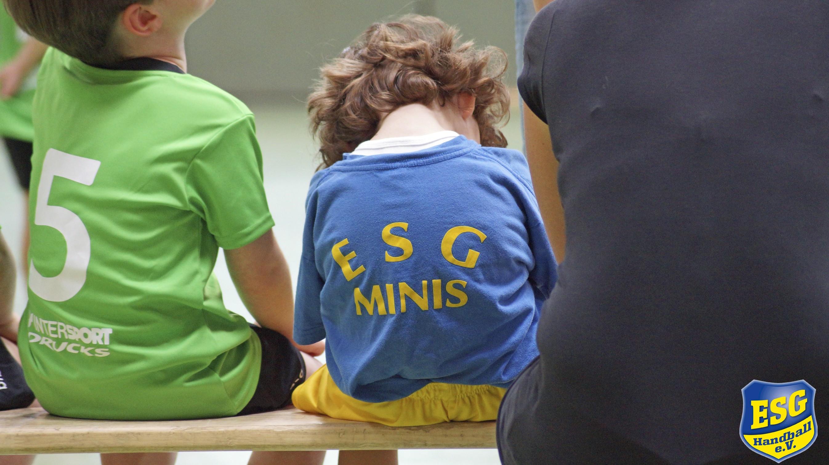 Miniturnier Jülich 20.09.2015